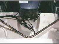 Super Sport Marine's MacGregor Steering Linkage